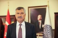 Başkan Karalar'dan 'Adaylık' Açıklaması