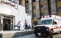 NORVEÇ - Basra'nın Çocukları Salgın Hastalığa Yakalanma Riski Taşıyor