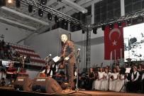 ZÜLFÜ LİVANELİ - 'Bir Cumhuriyet Hikayesi' Adanalılarla Buluştu