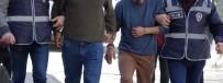 MAHREM - Bursa'da FETÖ Operasyonu Açıklaması 12 Eski Polis Gözaltında