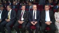 CEMİL ÇİÇEK - Cumhurbaşkanı Başdanışmanı Topçu Açıklaması 'Dünya Döndükçe Azerbaycan Hür Olacak'