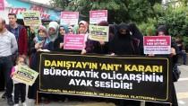 FAŞIST - Danıştayın 'Andımız' Kararına Tepkiler