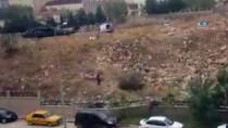 Dargeçit'te Çatışma Açıklaması 2 Yaralı