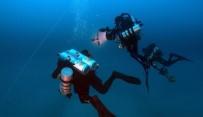 MURAT YILMAZ - Denizin 65 Metre Derinliğinde 250 Yıllık Rus Savaş Gemisi Bulundu