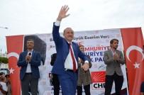 APOLLON TAPINAĞI - Didim Belediye Başkanı Atabay İkinci Kez Aday