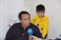 YÜKSEK ATEŞ - Doktor İhmali Küçük Muhammed'i Canından Ediyordu