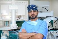 BÖBREK TAŞI - DÜ 1 Yaş Altı Böbrek Taşı Ameliyatında Türkiye'de Birinci Sırada