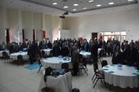 Dursunbey'de Muhtarlarla İstişare Toplantısı