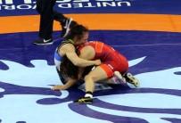 MUSTAFA KAYA - Elif Jale Yeşilırmak, Dünya Güreş Şampiyonası'nda Gümüş Madalya Kazandı