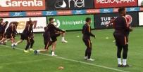 ABDURRAHIM ALBAYRAK - Galatasaray'da Hazırlıklar Tamam