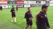 ABDURRAHIM ALBAYRAK - Galatasaray, Schalke 04 Maçına Hazır