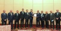 SANAYI VE TICARET ODASı - GSO Yönetim Kurulu Başkanı Ünverdi, TOBB Heyetiyle Endonezya'da