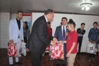 HALK EĞİTİM MERKEZİ - Hakkari'de 'Okul Destek Projesi' Programı