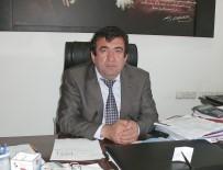 İl  Özel İdare Genel Sekreteri Aydoğan Görevden Alındı