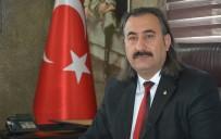 CENGIZ ŞAHIN - İMO Bitlis Temsilcisi Şahin'den 'Van Depremi' Mesajı