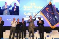 İŞBİRLİĞİ PROTOKOLÜ - İpek Yolu Belediye Başkanları Forumu Sona Erdi