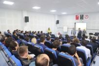 GÖLLER - Isparta'da 200 Bin TL Hibe Destek İçin 56 Kişilik Ekip Seçildi