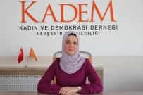 İLKAY - KADEM Nevşehir Temsilciliği Obezite İle Mücadele Semineri Düzenliyor