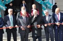 DOĞALGAZ BORU HATTI - KAÜ, Başkan Yıldırım'a Fahri Doktora Unvanı Verdi