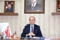Kaymakam Yazar Açıklaması 'Üzerinde 'Satılamaz' Yazan Kömürleri Almayın'