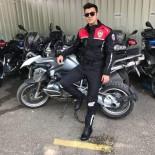 Kazada Yaralanan Yunus Polisinin Beyin Ölümü Gerçekleşti