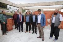 Her Açıdan - Körfez'in 2 Köyüne Yemi Cami Kazandırılıyor
