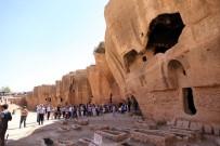 Mardin'de Turizm Rekoru