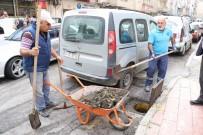 SU TAŞKINI - MASKİ'den, 900 Kilometre Kanalizasyon Temizliği