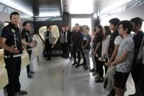 UYUŞTURUCUYLA MÜCADELE - Milas'ta 'Narkotik Eğitim Tırı'na Yoğun İlgi