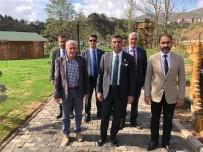 TUNCAY SONEL - Milletvekili Erol,' Tunceli En Şanslı Dönemini Yaşıyor'
