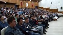 Mühendislik Fakültesi Öğrencilerine Pilot Olma İmkanı