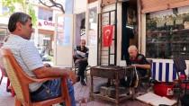 SOLMAZ - Müşterilerinin 'Ayak Ölçüleri'ni Arşivinde Saklıyor