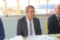 BÜYÜKŞEHİR YASASI - Mut Belediye Başkanı Yılmaz Açıklaması 'Daha Çok Yapacaklarım Var'
