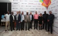 PERKÜSYON - OKT'den Sürprizlerle Dolu Lansman Organizasyonu