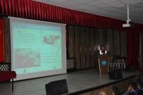 TAŞIMALI EĞİTİM - Okul Servisi Sürücülerine Seminer