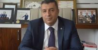 TÜRKIYE ODALAR VE BORSALAR BIRLIĞI - Özcan'dan Birlik Önerisi
