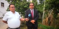 KUZEY KIBRIS - (ÖZEL) KKTC'nin En Büyük Partisi, Parti Genel Başkanlığı Seçimlerine Hazırlanıyor