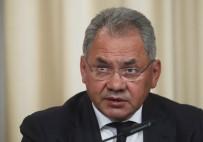 SAVUNMA BAKANI - 'Rusya İle ABD'nin Suriye'deki İşbirliği...'