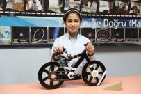 MEHMET GÜNAYDıN - SANKO Okullarının Steam Yarışmasında Türkiye Başarısı