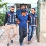 DOĞUM GÜNÜ - Savcı Ve Polis Yalanıyla Yaşlı Kadını 100 Bin TL Dolandıran 4 Kişi Tutuklandı