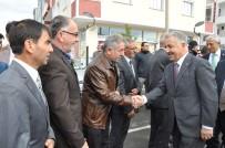 AHMET ARSLAN - Selim Modern Kent Meydanı'na Kavuştu