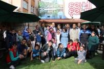 AYDıN ERDOĞAN - Seydişehir'de Polis Öğrenci Buluşması
