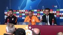 SİNAN GÜMÜŞ - Sinan Gümüş Açıklaması 'Schalke Maçını Öneminin Farkındayız'