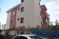 Sinop'ta Hırsızlık