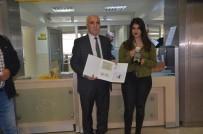 Sinop'ta PTT'nin 178. Yılı Kutlandı