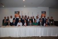 STRATEJI - SİTSO'dan İşbirliği Ve Kardeşlik Anlaşması