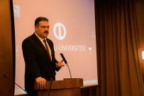 METİN COŞKUN - Sosyal Bilimler Enstitüsü'nde Eğitimler Başladı