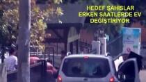 SİGORTA ŞİRKETİ - Suç Örgütü 'Polise Yakalanmamak' İçin 'Muska' Yazdırmış