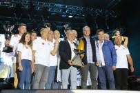 FOUR SEASONS HOTEL - The Bodrum Cup'ta Kampana Çalındı, Bodrum Yarışları Başladı