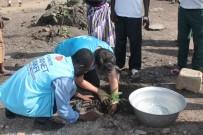 BURKINA FASO - Türkiye Diyanet Vakfı 'Bir Damla Hayat' Projesiyle Afrika'ya Umut Oldu
